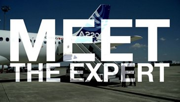 Meet the Expert: Eric Schulz, Airbus Chief Commercial Officer