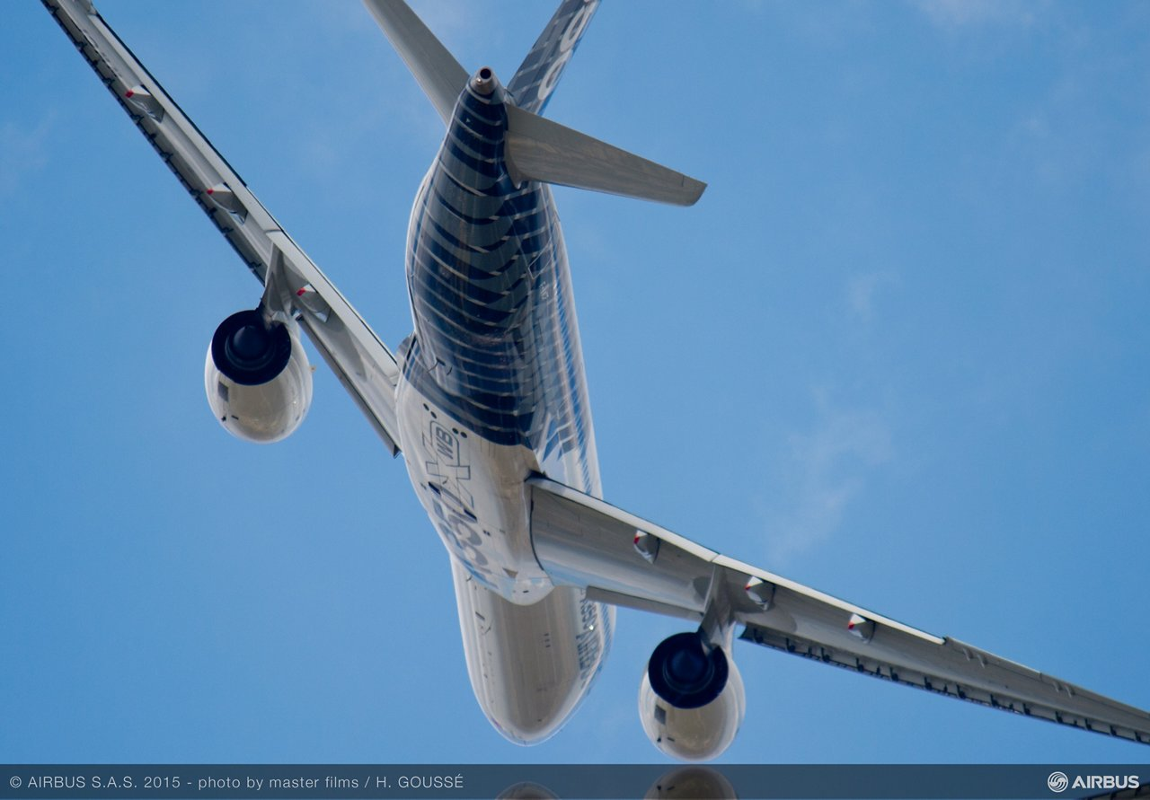 Flying beyond 2020: EU Aeronautics Conference 4.0