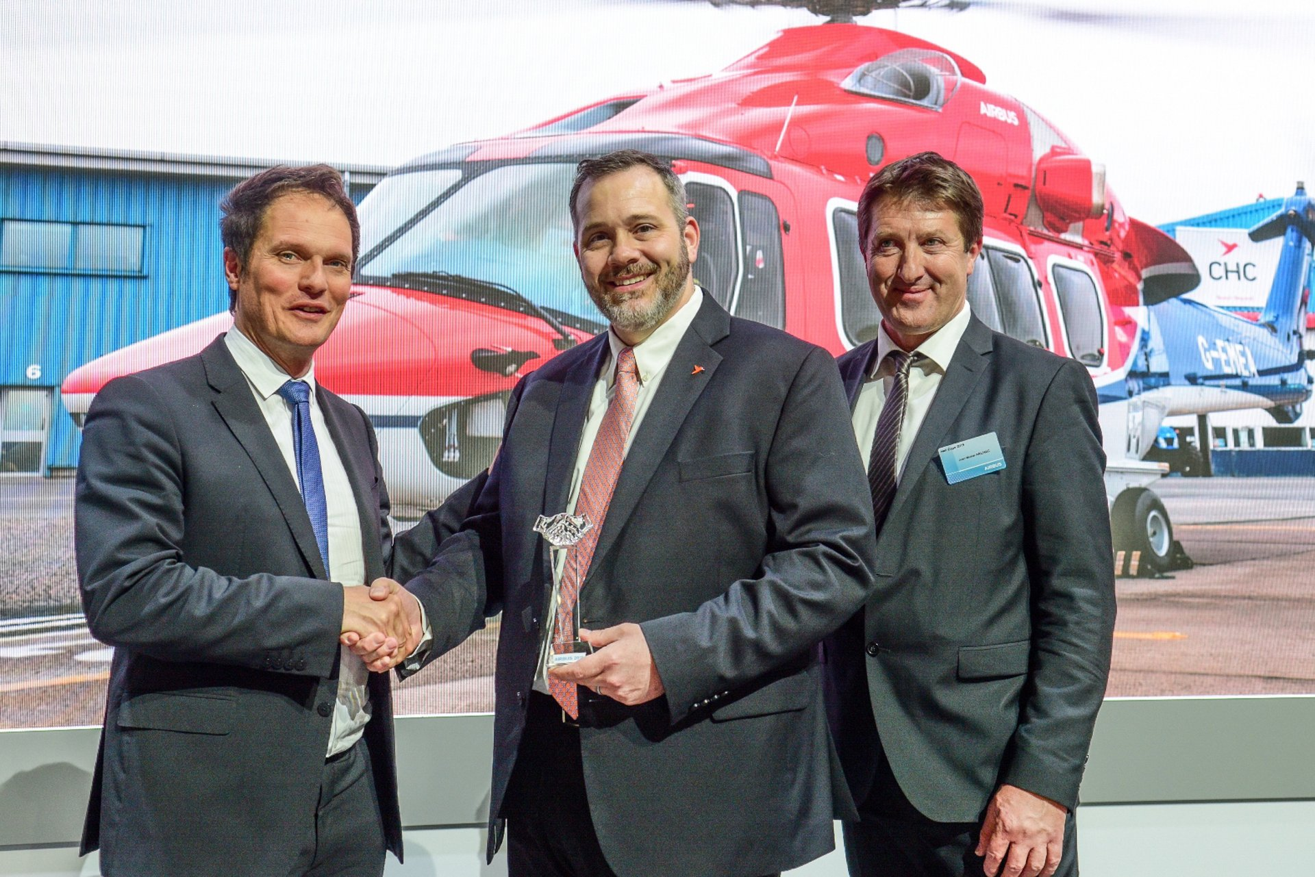 Airbus Helicopters becomes first helicopter manufacturer to digitise paper logcards