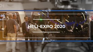 HAI 2020 Highlights:  Support & Services