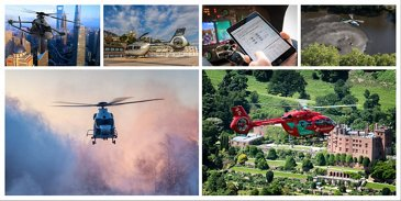 Airbus mission-ready products take centre stage at Heli-Expo 2019