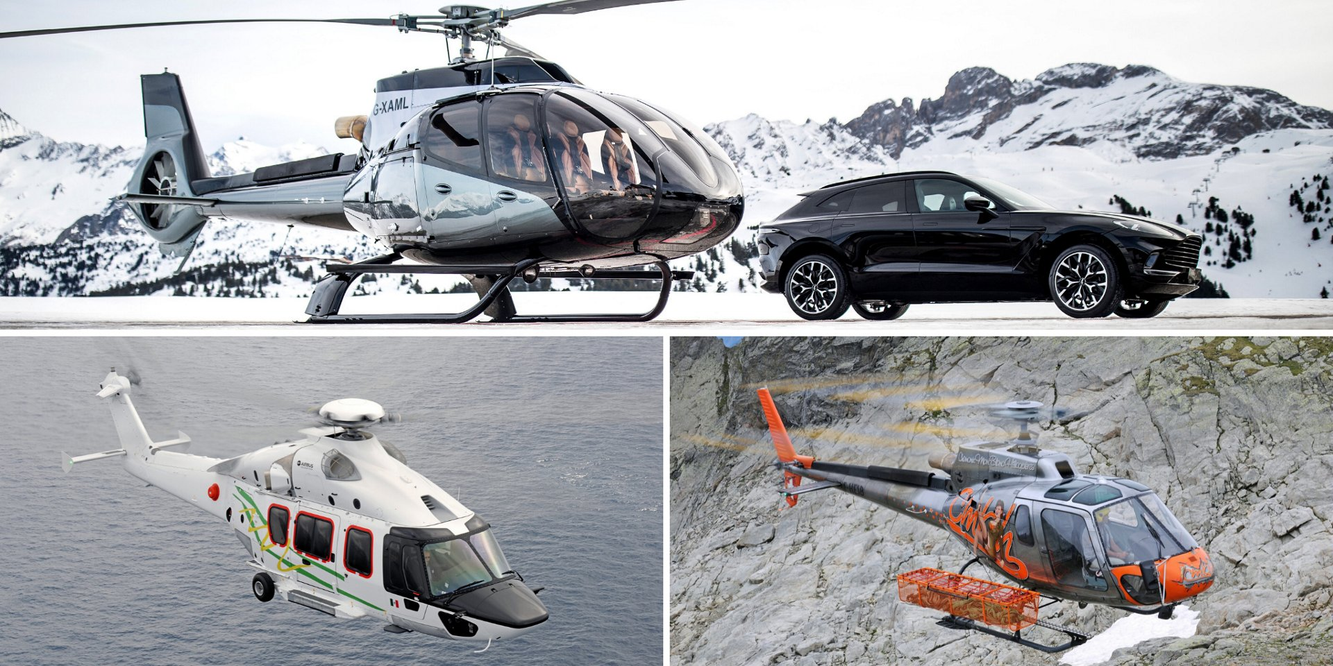 Airbus Helicopters will be showcasing its civil range of helicopters at Heli-Expo 2020, which runs from 28-30 January at the Anaheim Convention Center in California.