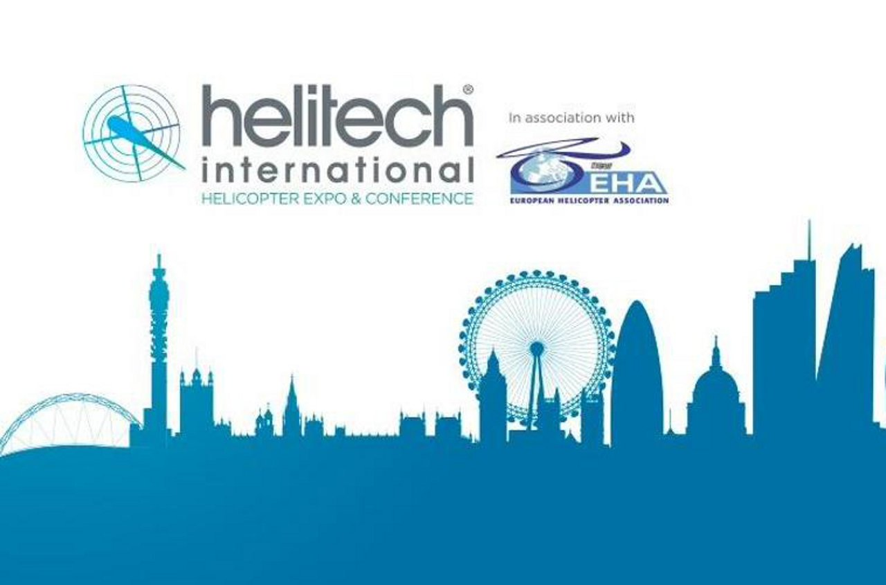 Airbus Helicopters to profile its products and customer support at Helitech International