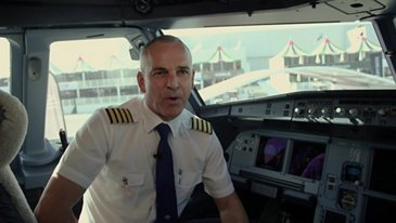 Interview of Acropolis Aviation Chief Pilot