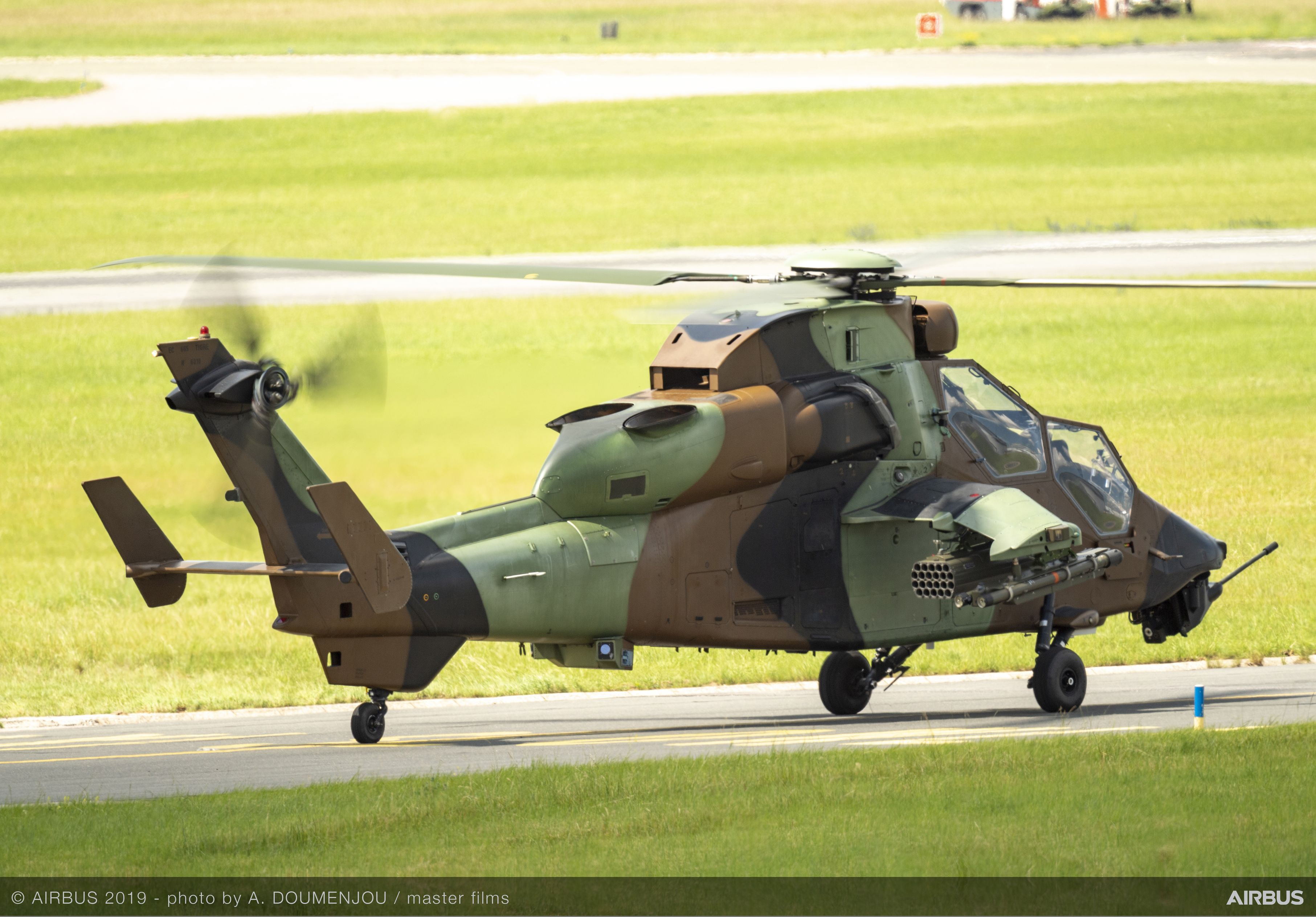 Helicopters News - News by Market - Airbus