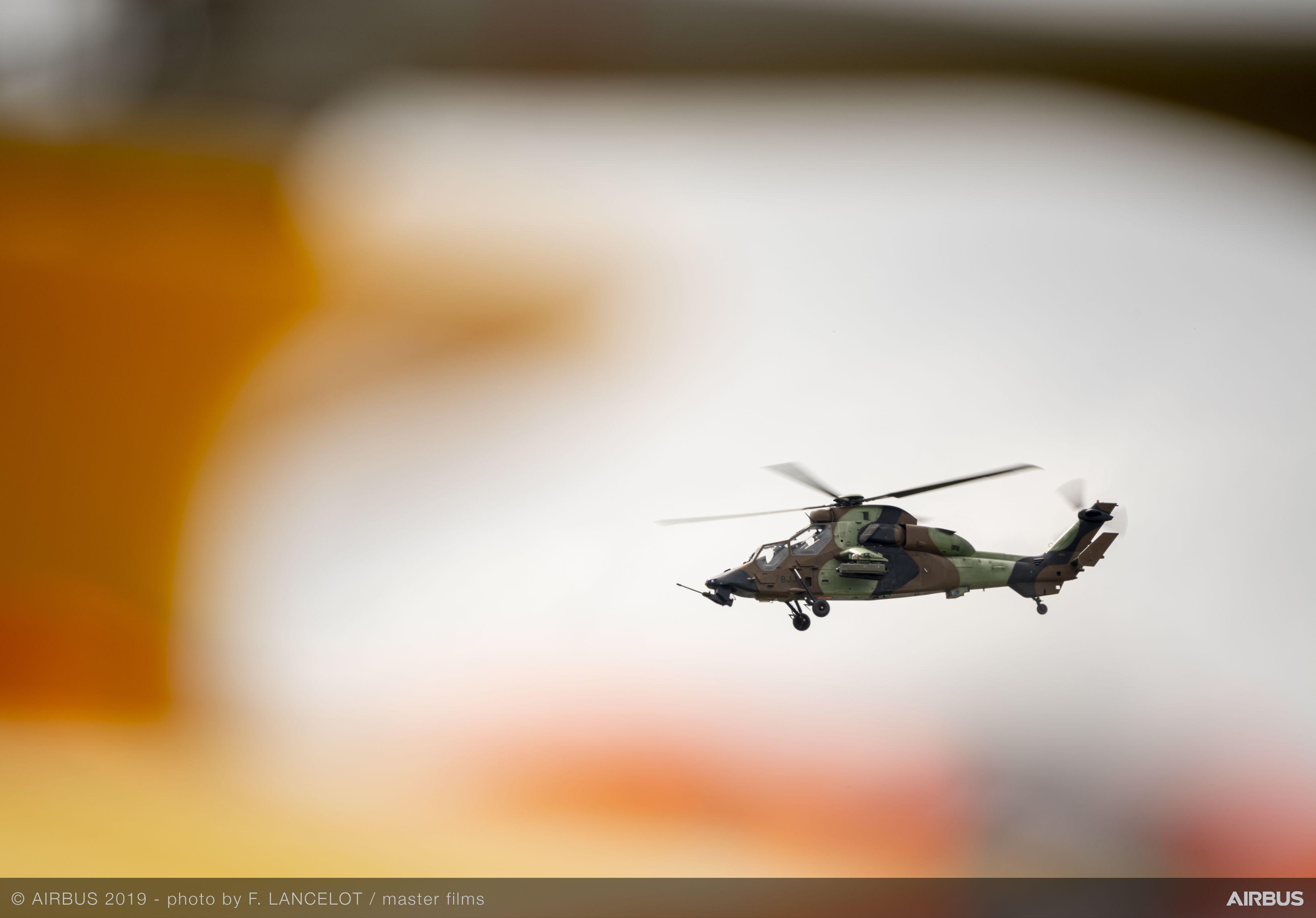 Tiger - Specialised - Airbus