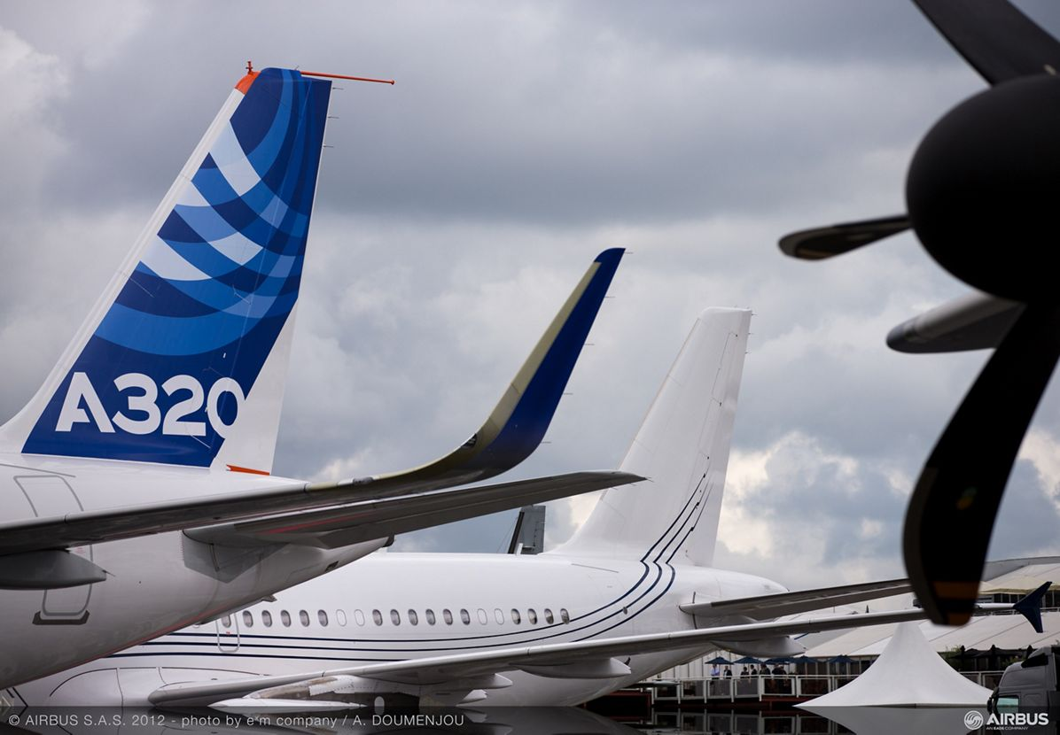Transaero Airlines commits to four A380s