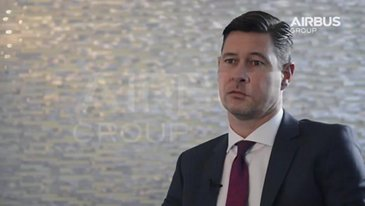 Interview with Harald Wilhelm on the Annual Results 2015