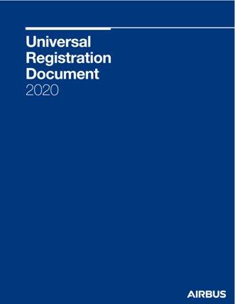 Airbus-Universal-Registration-Document-2020