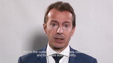 Airbus Chief Executive Officer