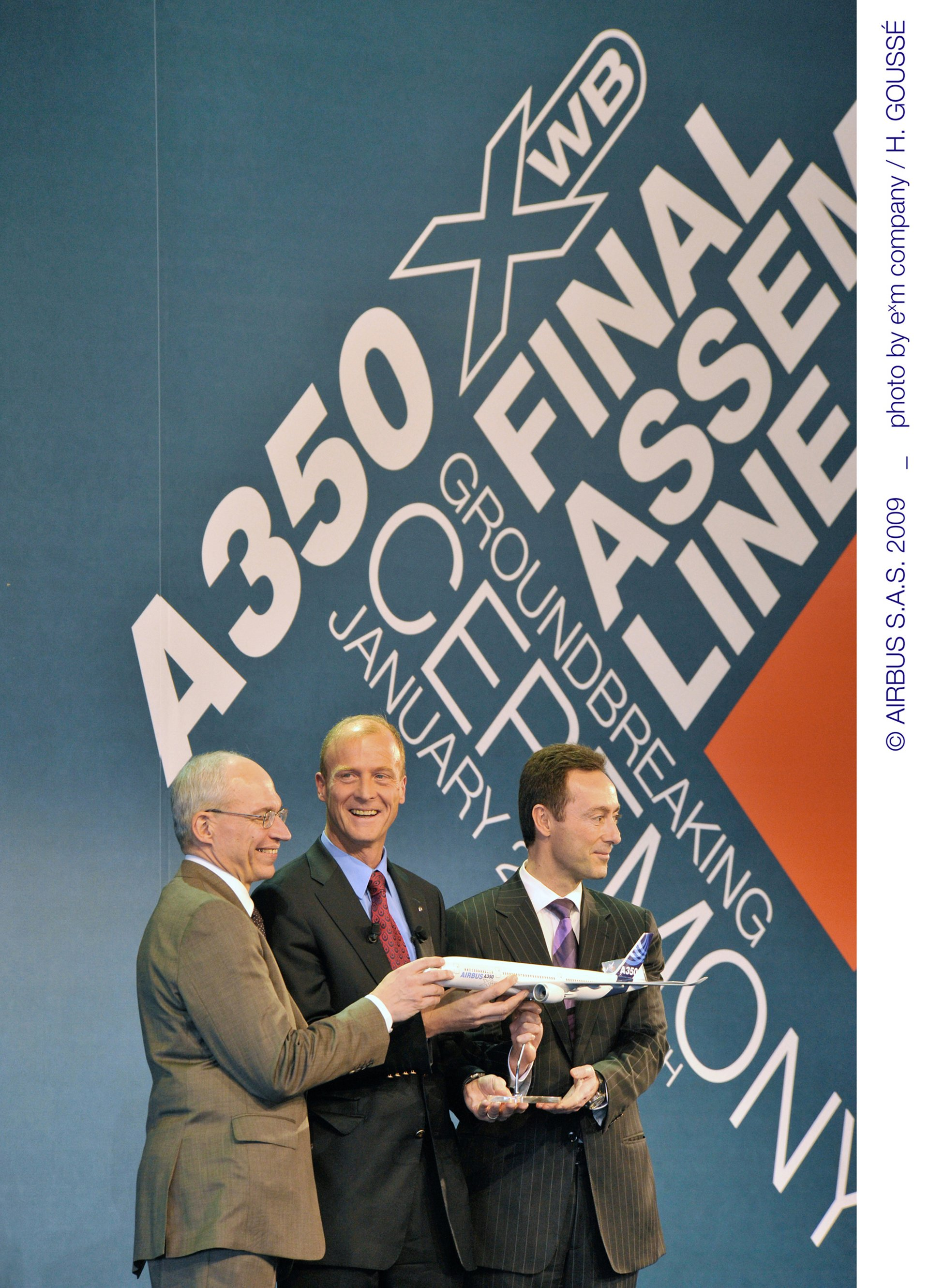A350XWB_FAL_Ceremony5_Jan09