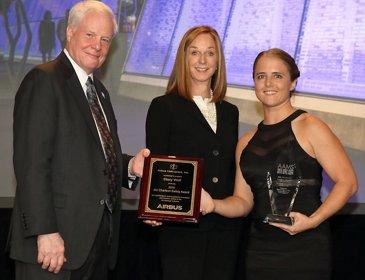 Jim Charson Award AMTC