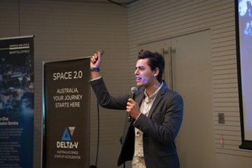 Sebastian Chaoui, Founder And CEO Of Arlula