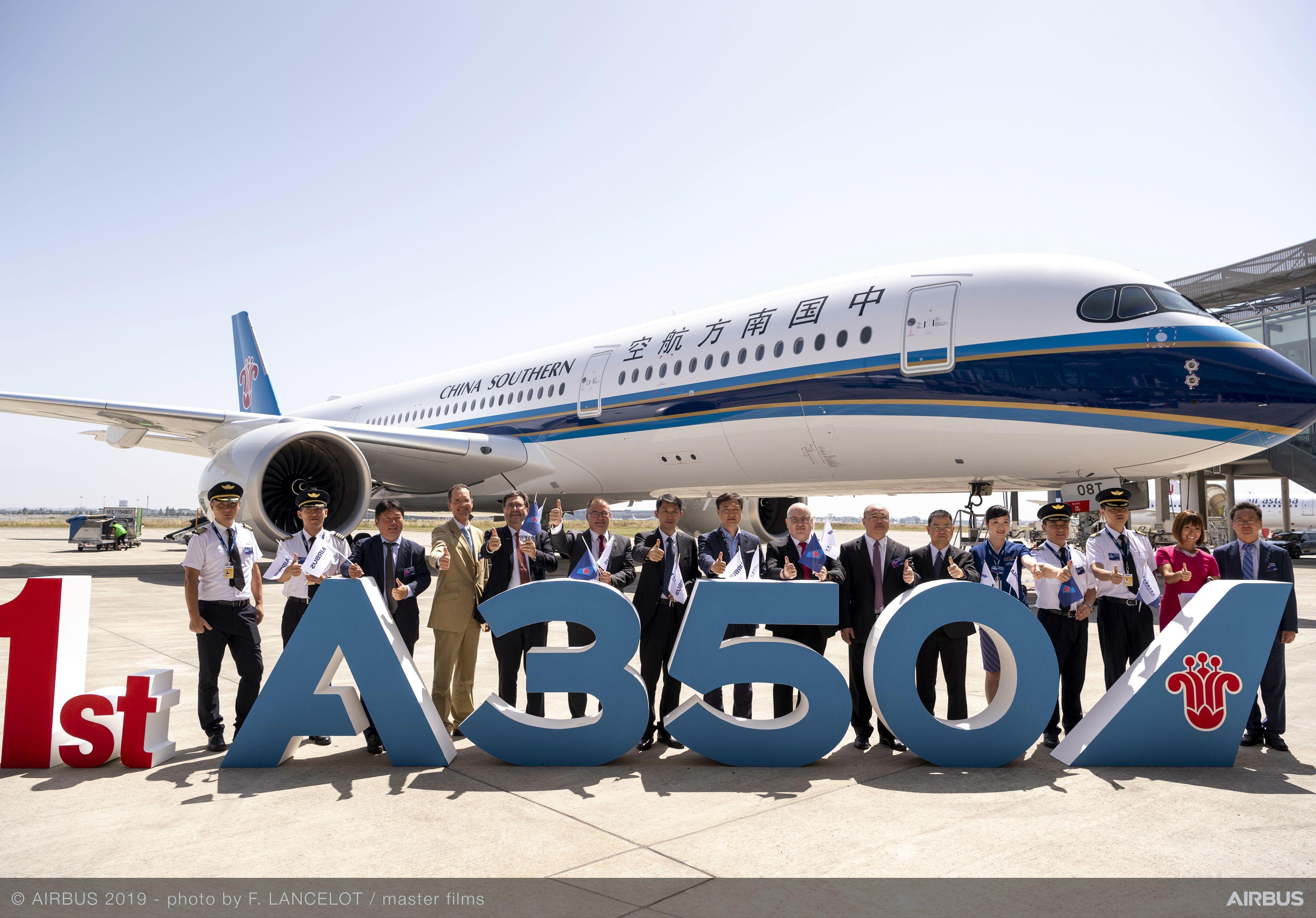 Photo gallery - Galleries - Airbus