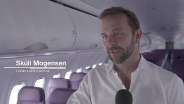 WOW AIR成为欧洲第一A321NEO运营商