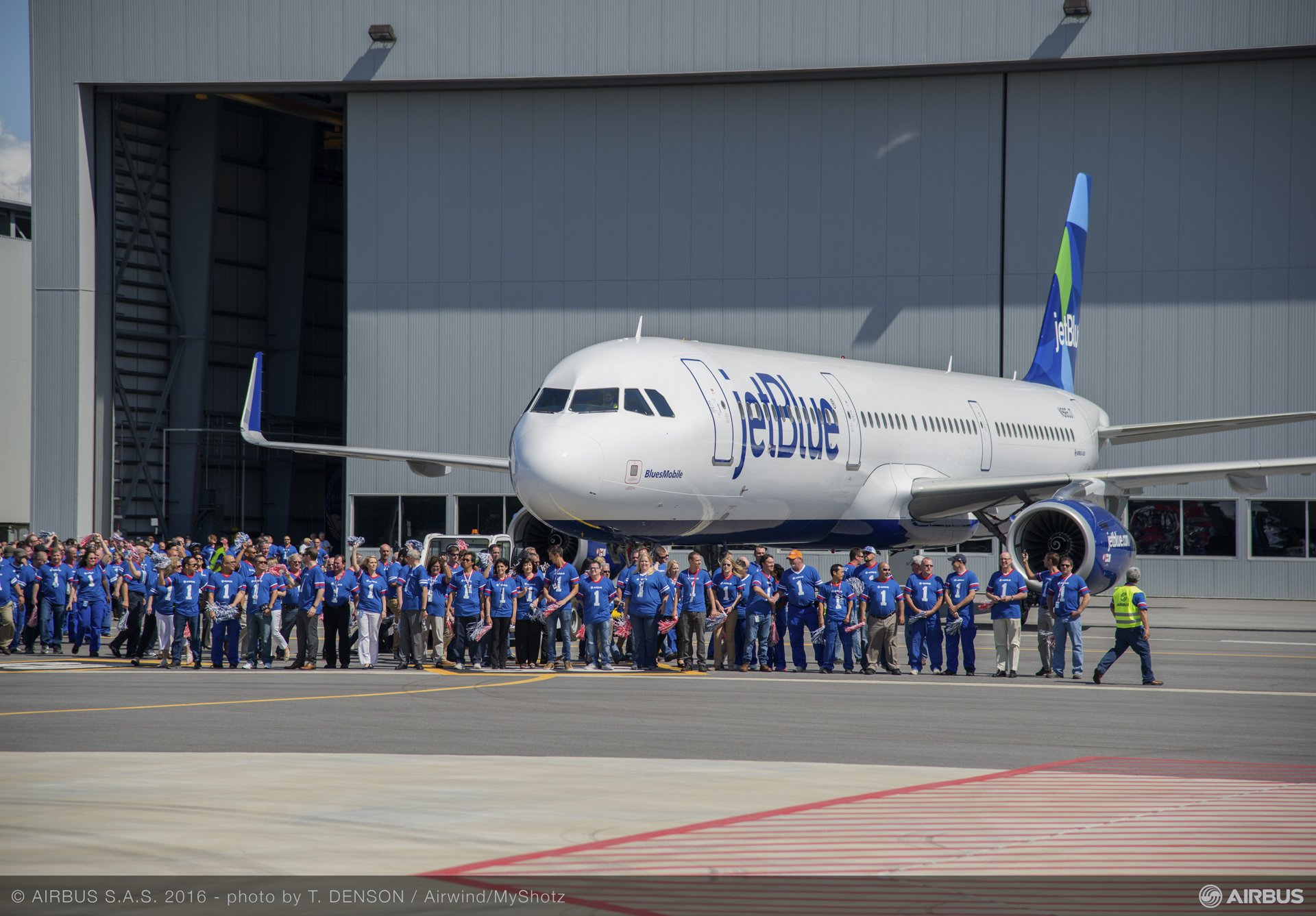 First delivery from the Airbus U.S. Manufacturing Facility_3