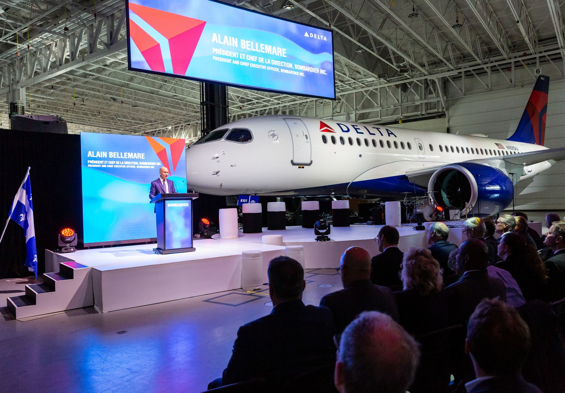First A220 delivery to Delta Air Lines 3