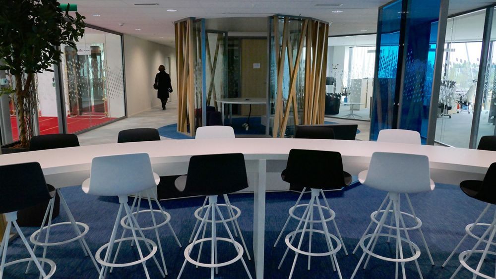 Airbus opens new HQ in Toulouse