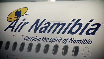 First A330-200 delivered to Air Namibia