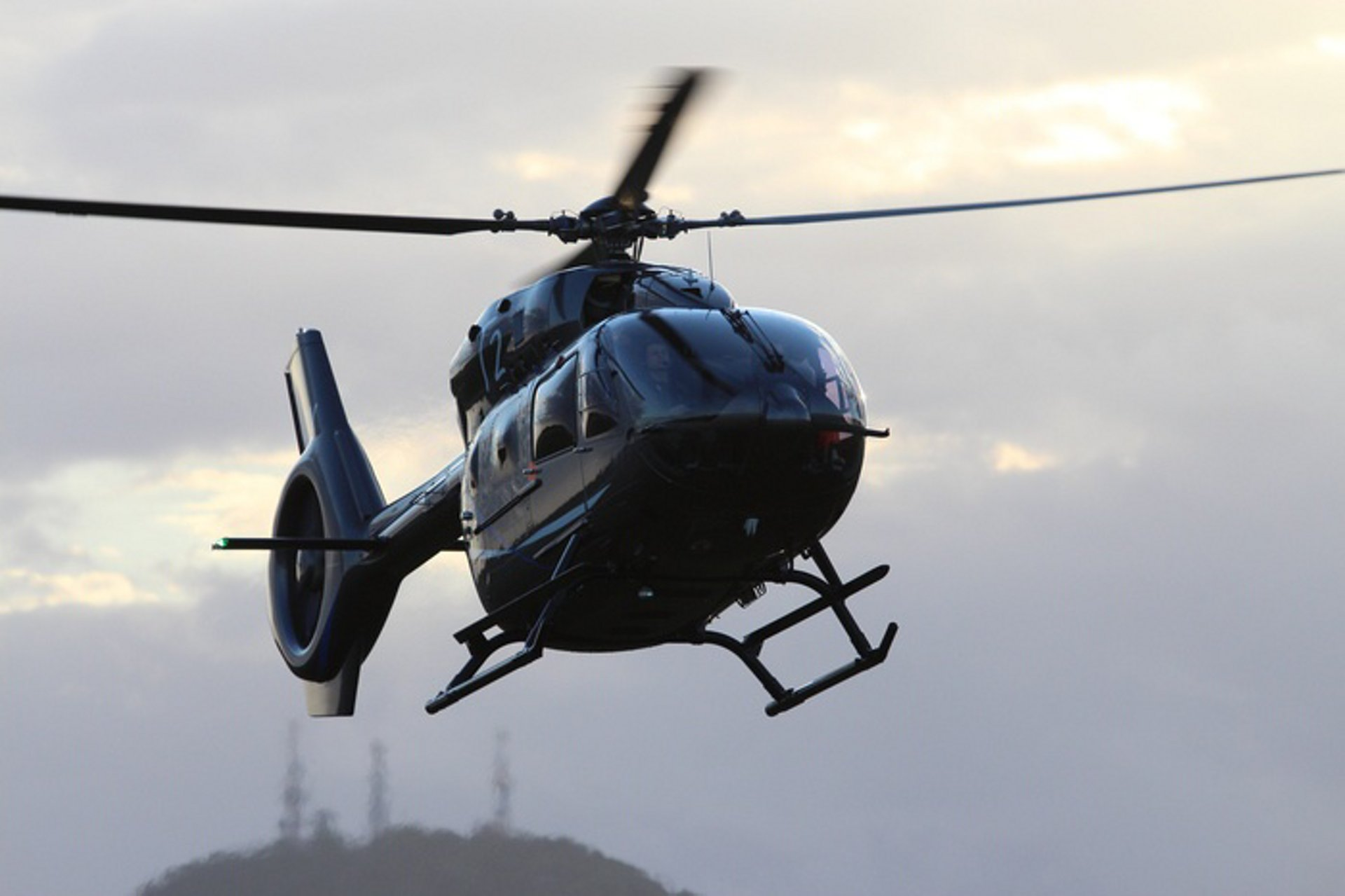 H145 concludes two-month Brazil demo tour
