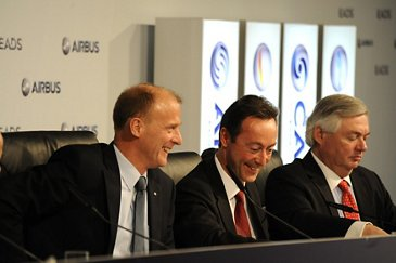 Airbus NYPC2012 enders bregier leahy