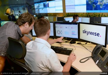 Airbus Services Skywise Digital Solutions Copyright Airbus