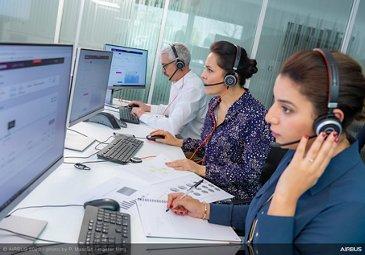 Airbus Services Customer Care Copyright Airbus