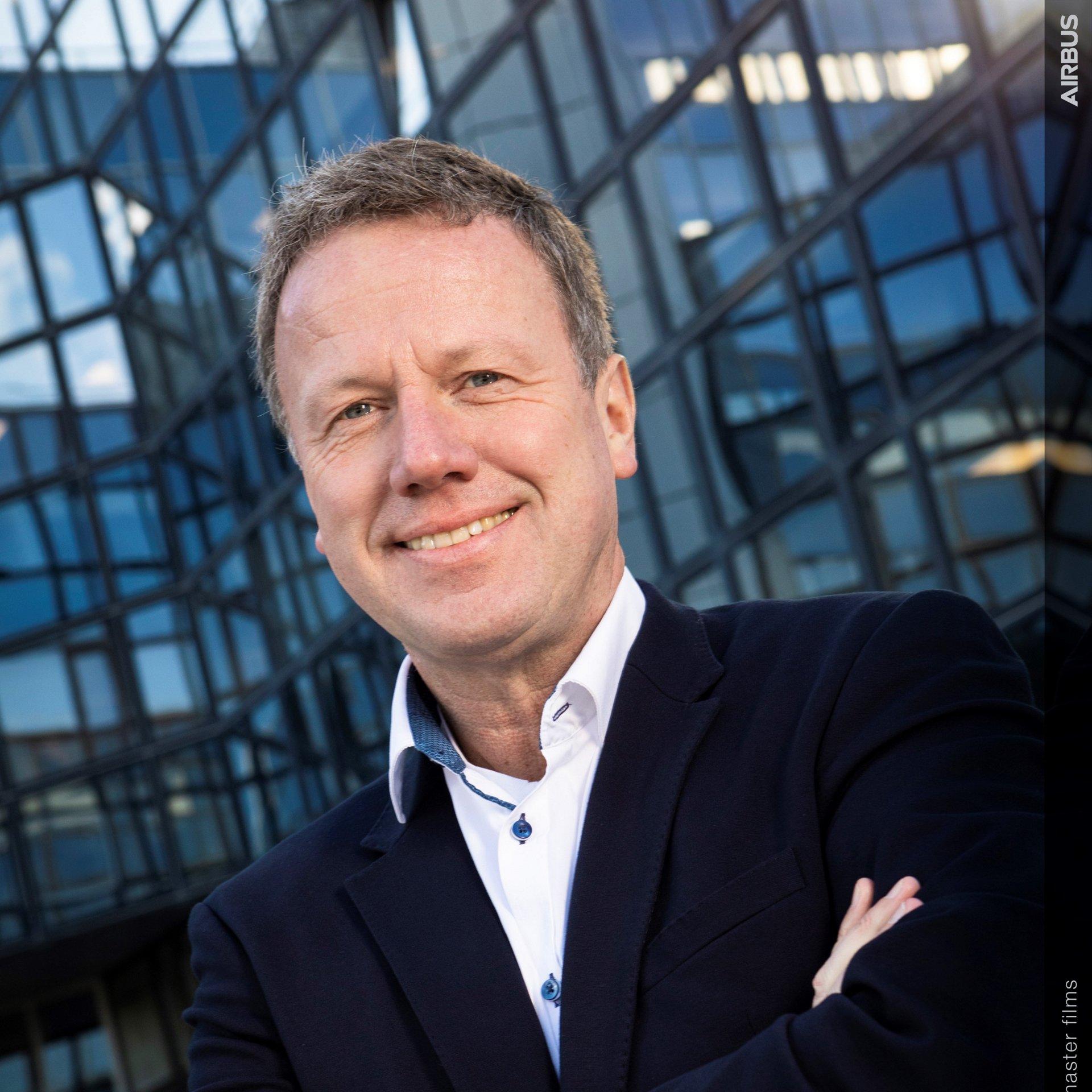 Senior Vice President, Head of Airbus Customer Services