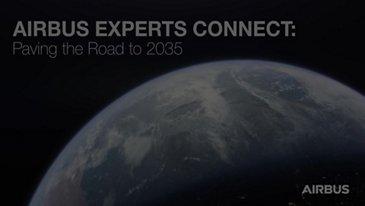 Airbus Expert Connect: ZEROe Lead Architect Matthieu Thomas