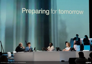 Airbus Summit 2021 Day 02 Preparing For Tomorrow 010