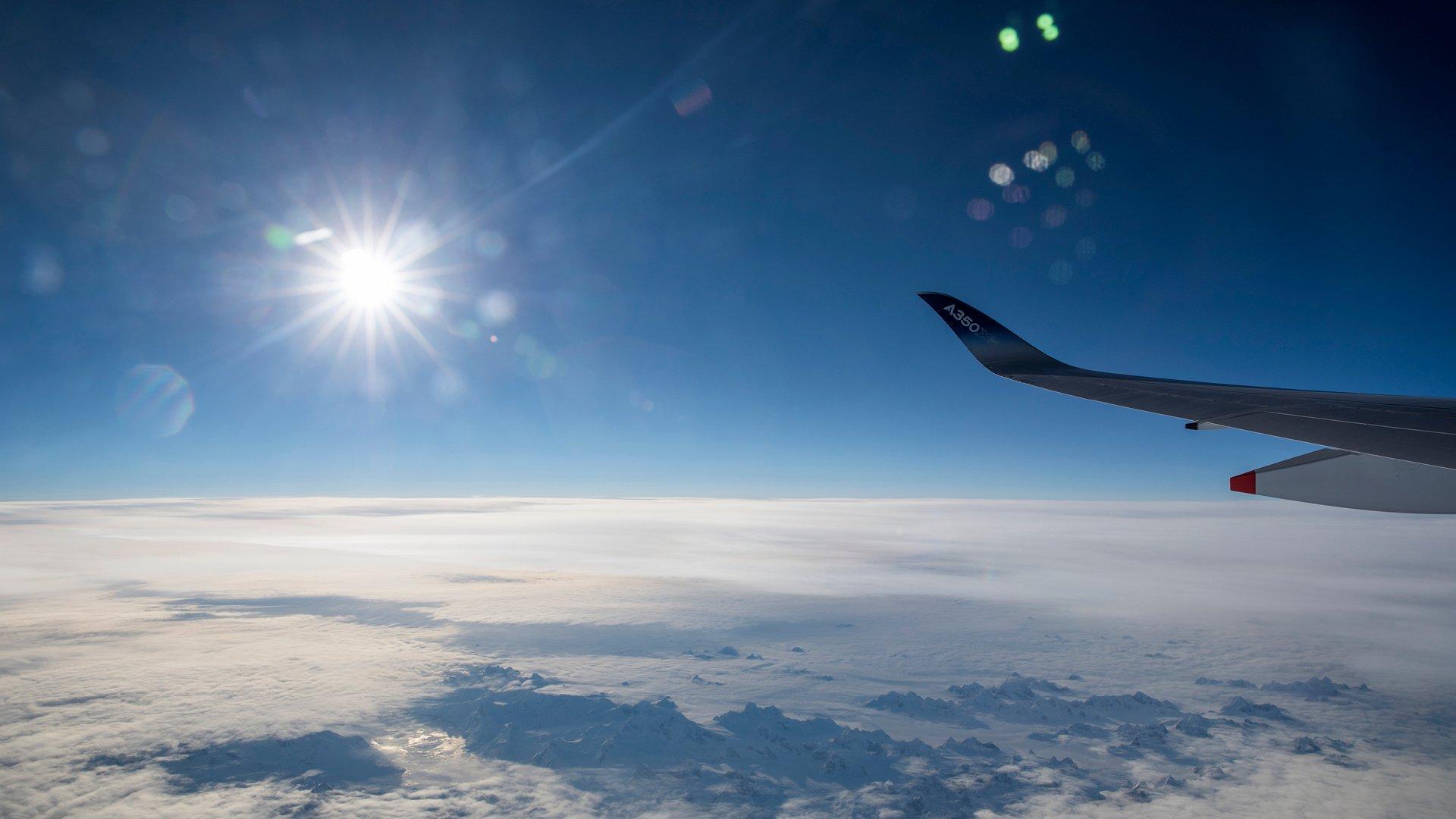 Making net-zero-carbon aviation a reality