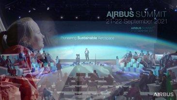 Best of Airbus Summit 2021