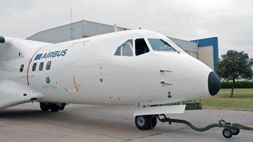 C295 Flight Test Bed 2 Clean Sky 2 / 06