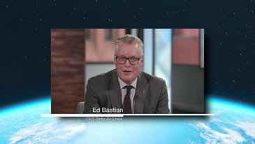 Ed Bastian CEO Delta Air Lines