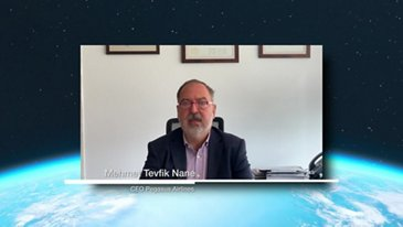 Mehmet Tevfik Nane CEO Pegasus Airlines