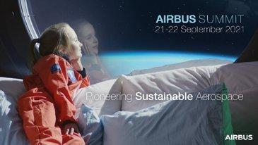 Presentation Airbus Summit Electrification