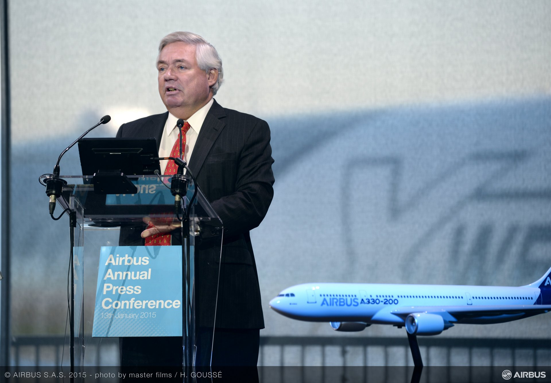 Airbus 2015 annual press conference_Leahy 1