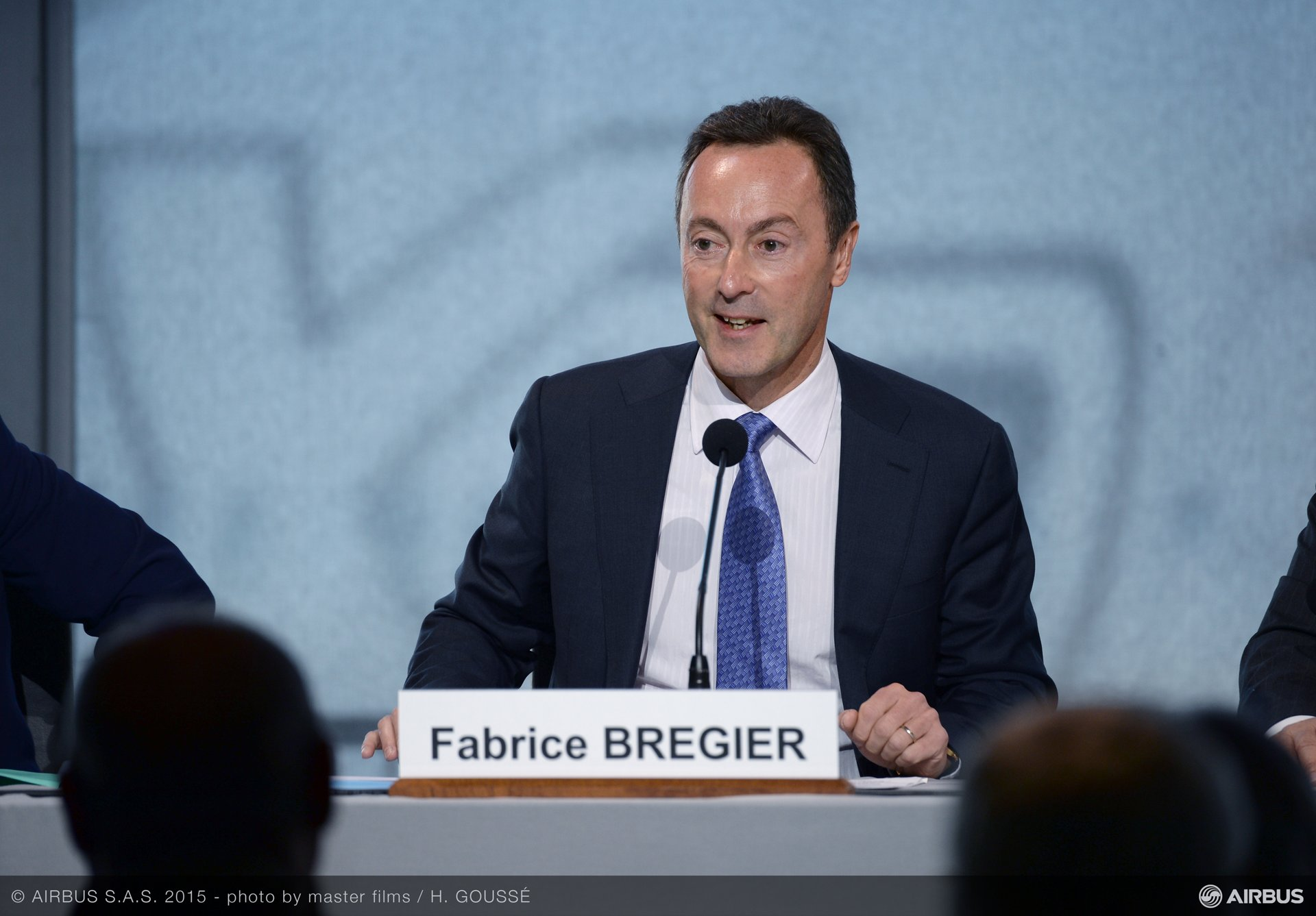Airbus 2015 annual press conference_Brégier 4