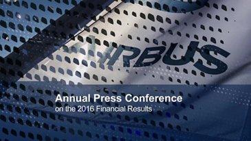 Unedited Annual Press Conference 2017