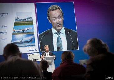 Airbus Annual Commercial Press Briefing 2017_4