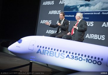 Airbus Annual Commercial Press Briefing 2017_2