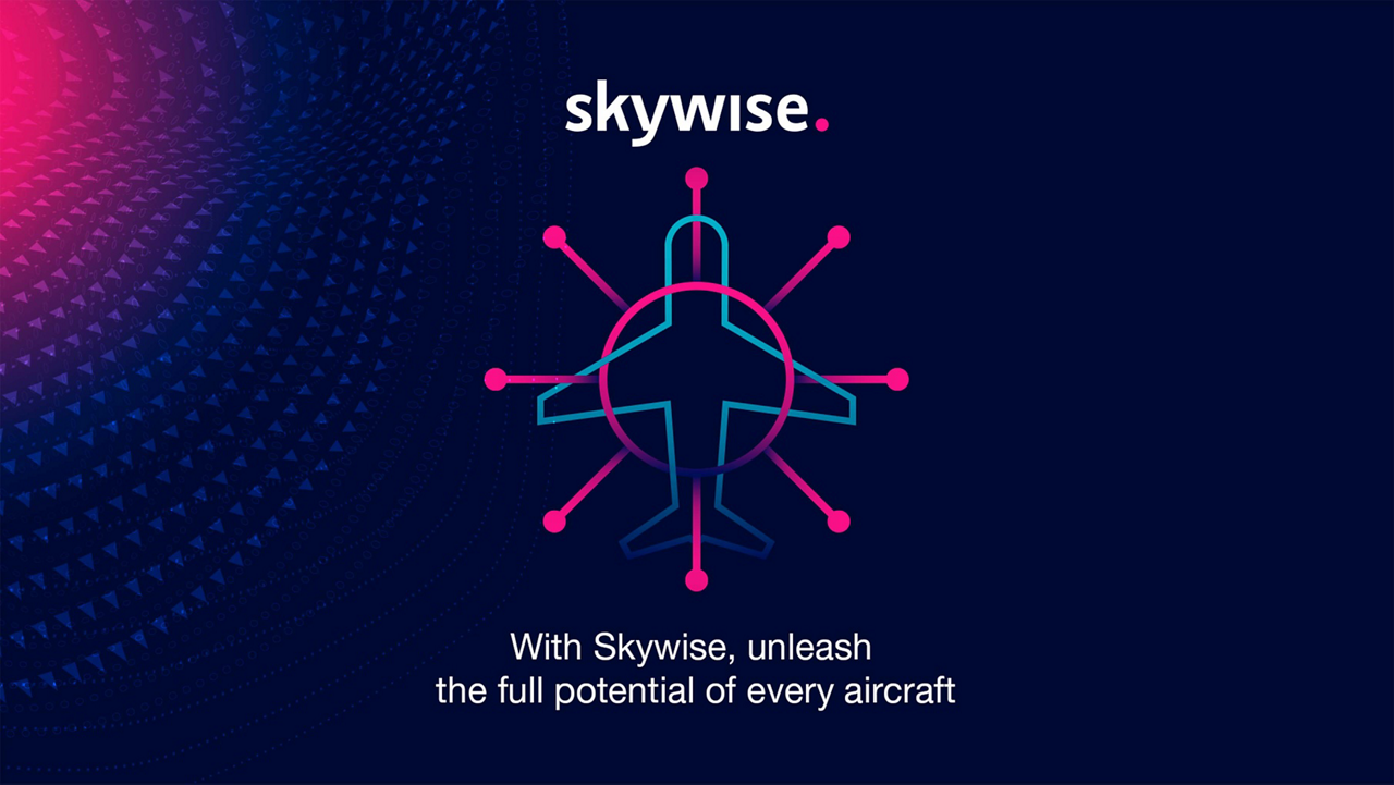 Airbus Launches New Open Aviation Data Platform Skywise