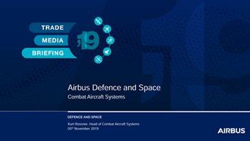 TMB 2019 - Combat Air Systems