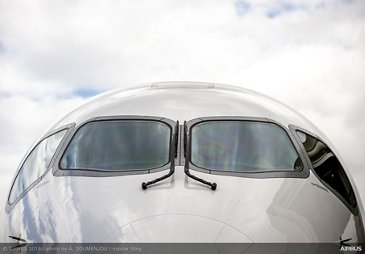 Airbus A220-300 Details
