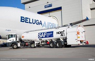 BelugaST With SAF