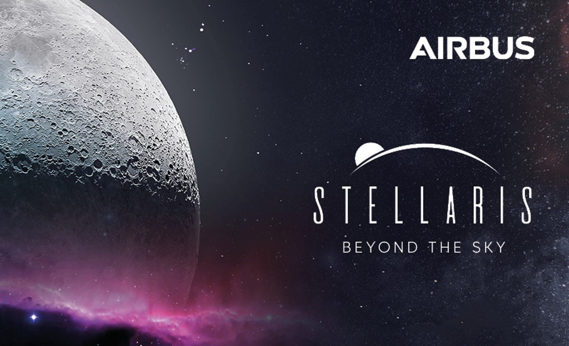 Stellaris: Bringing Space closer to Earth
