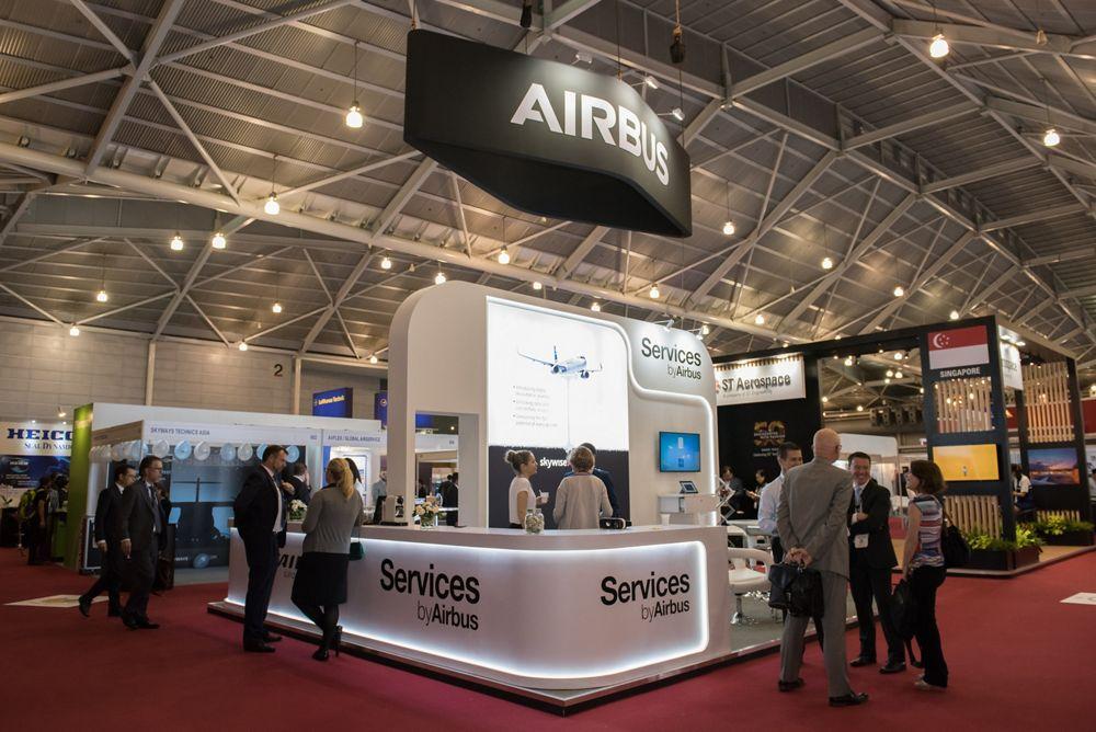 MRO Asia Pacific Exhibition