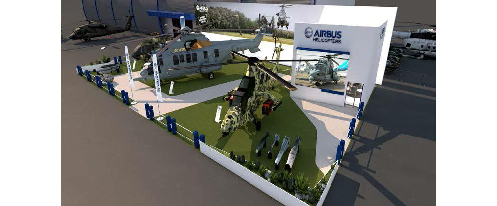Airbus Helicopters to highlight military-range helicopters at MSPO