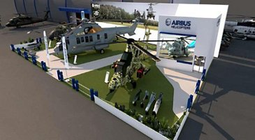 AG真人计划 Helicopters to highlight military-range helicopters at MSPO