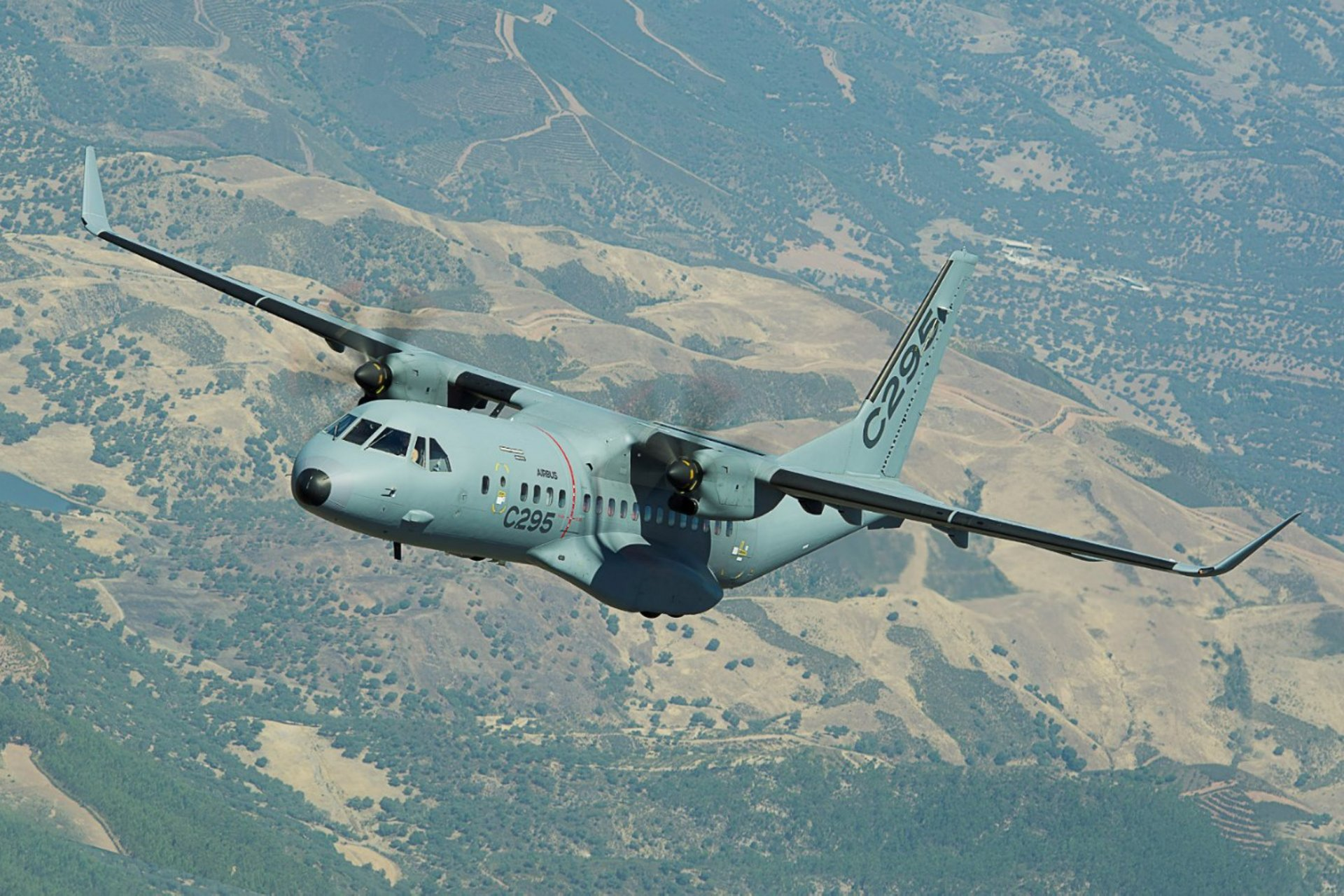 Airbus will showcase its best-in-class military products and cutting-edge defence technologies at the DefExpo airshow between February 5 and 8, 2020, in Lucknow, Uttar Pradesh, India. Airbus' exhibits at the show will demonstrate its capabilities and commitment to kick-start a defence industrial base in the country.